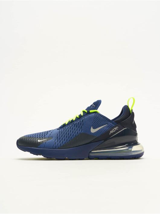 nike air max nike kläder, Herr Träningssko Blå Nike Air Max