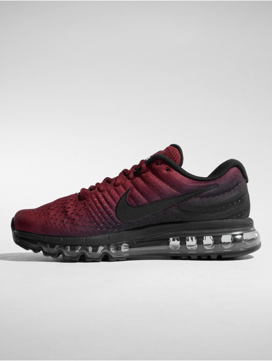 Nike Sneakers Nike Air Max 2017 black