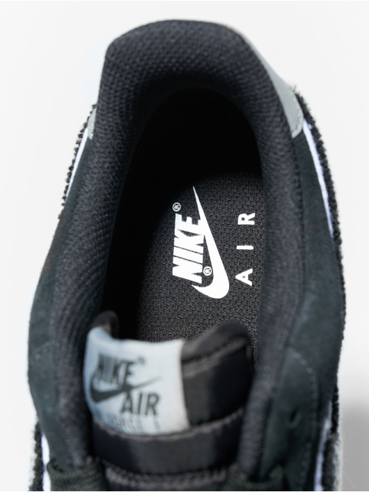 Nike Sneakers Air Force 1 '07 Lv8 black