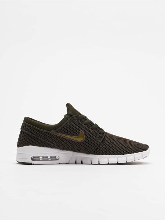 Nike Sneakers Stefan Janoski Max black