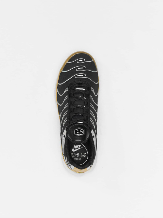Nike Sneakers Air Max Plus black