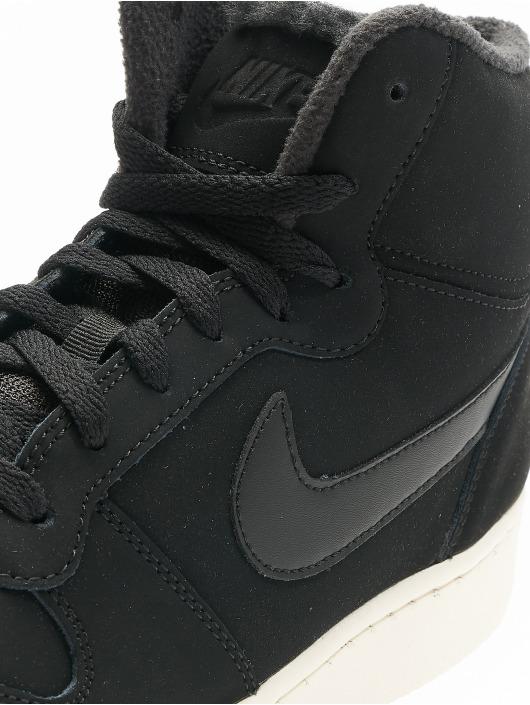 Nike Sneakers Ebernon Mid Se black