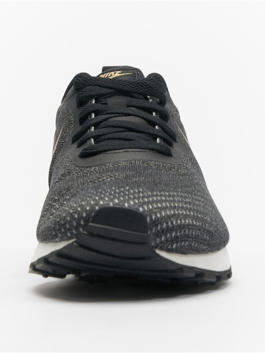 Nike Sneakers Md Runner 2 Eng Mesh black