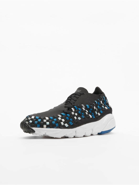 Nike Sneakers Air Footscape black