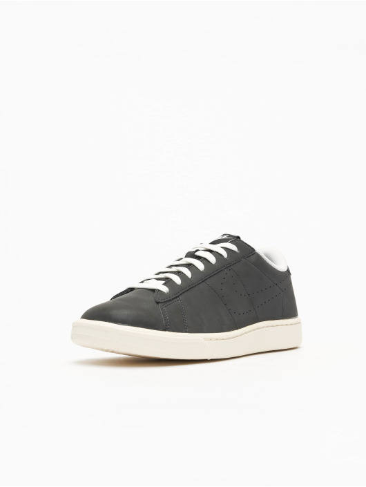 Nike Sneakers Tennis Classic CS SEA black