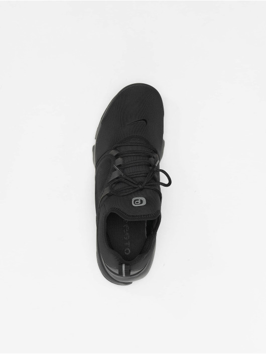 Nike Sneakers Presto Fly World black