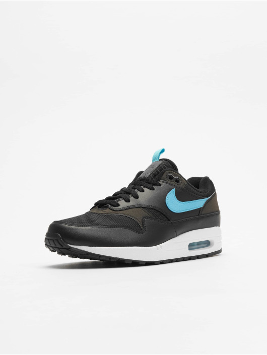 Nike Sneakers Air Max 1 SE black
