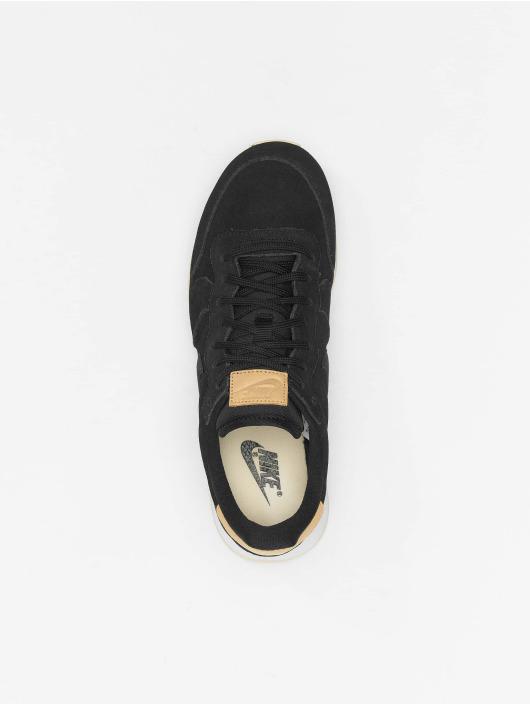 Nike Sneakers W Internationalist Prm black