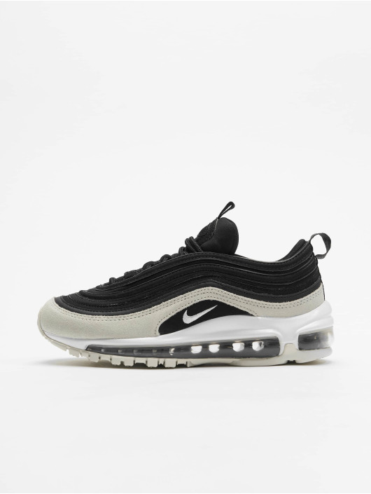 Nike Sneakers W Air Max 97 Prm black