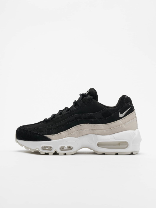 Nike Sneakers Air Max 95 Premium black