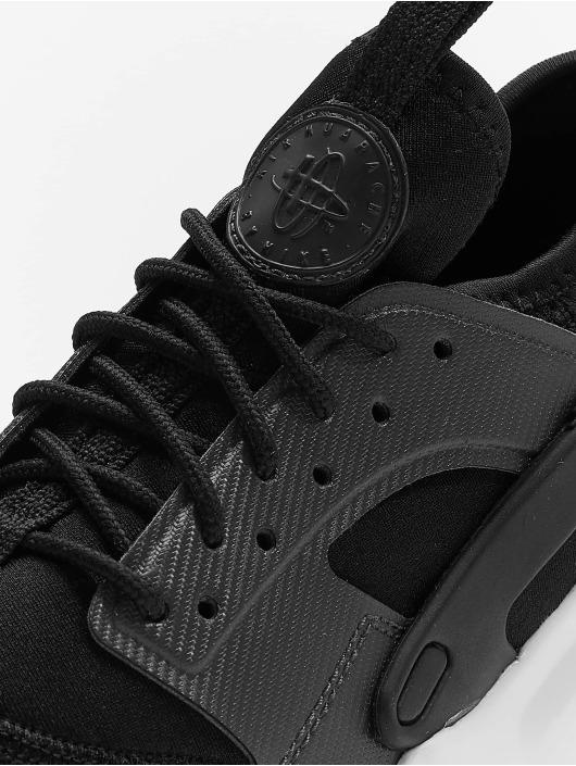 Nike Sneakers Huarache Run Ultra EP GS black