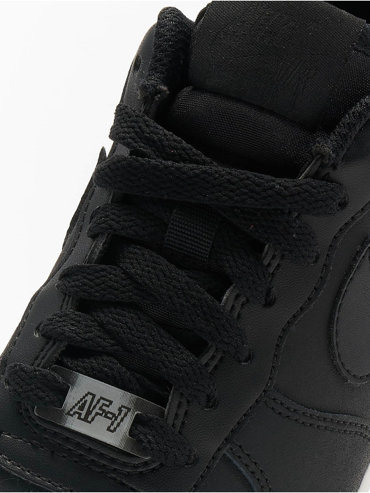 Nike Sneakers Air Force 1 '07 Essential black
