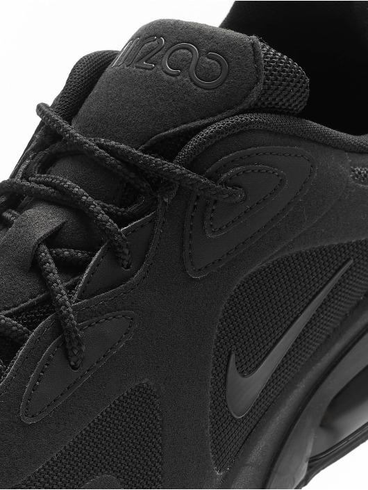 Nike Sneakers Air Max 200 black