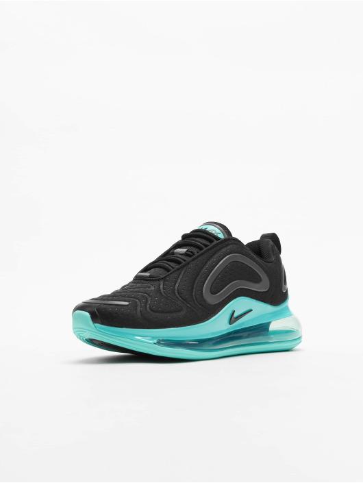 Nike Sneakers Air Max 720 black