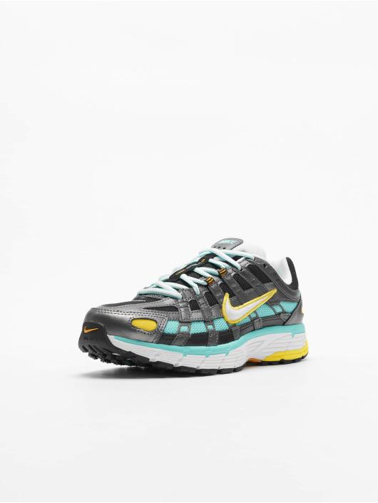 Nike Sneakers P-6000 black