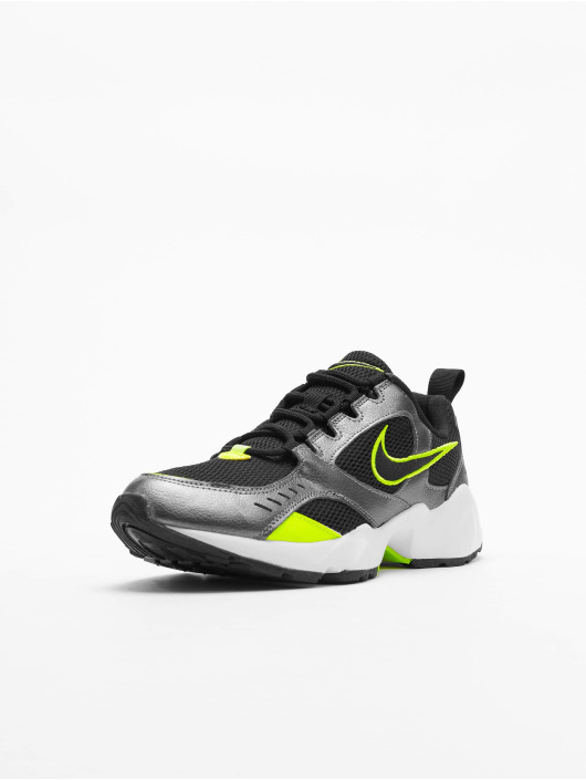 Nike Sneakers Air Heights black