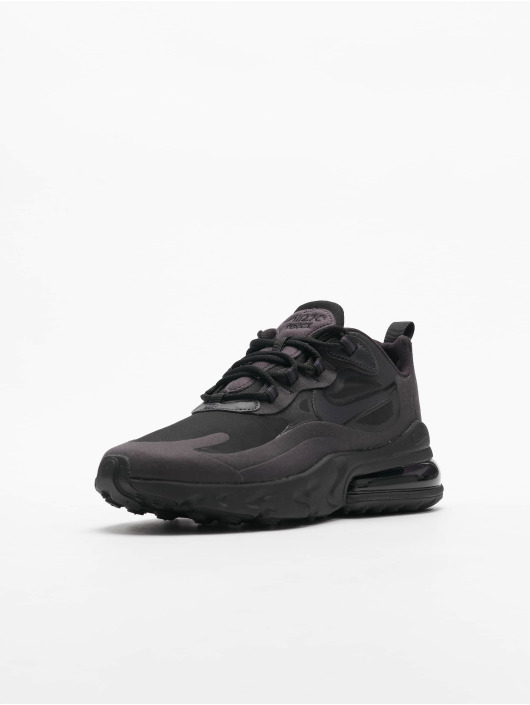 Nike Sneakers Air Max 270 React black