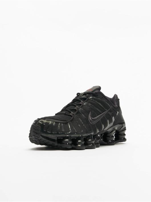 Nike Sneakers Shox Tl black