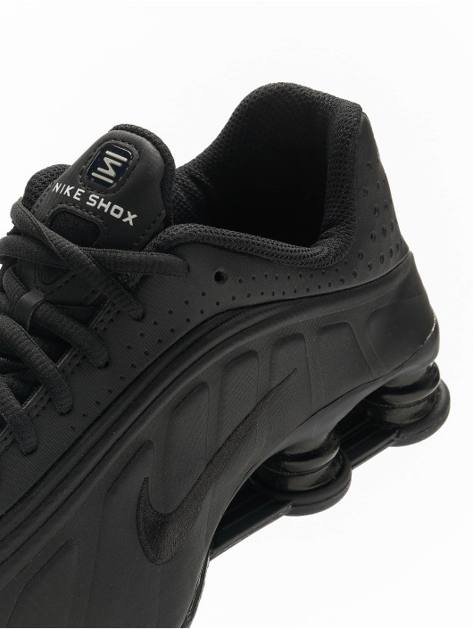 Nike Sneakers Shox R4 (GS) black