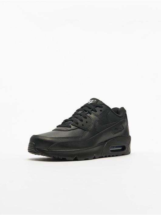 Nike Sneakers Air Max 90 Ltr (GS) black