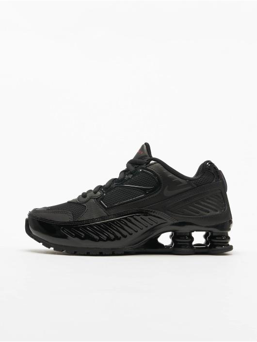 Nike Sneakers Shox Enigma 9000 black