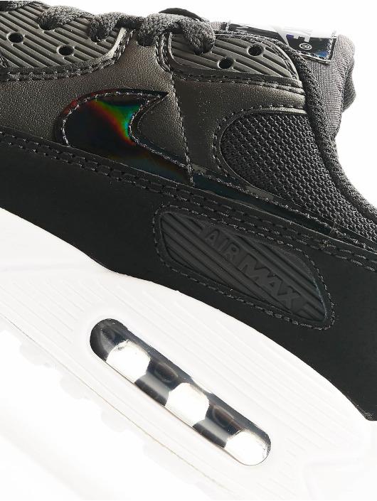 Nike Sneakers Air Max 90 Twist black