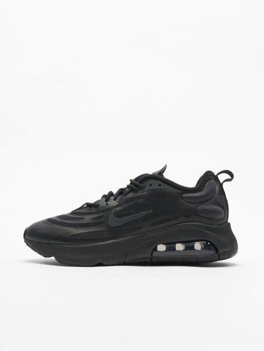 Nike Sneakers Air Max Exosense black