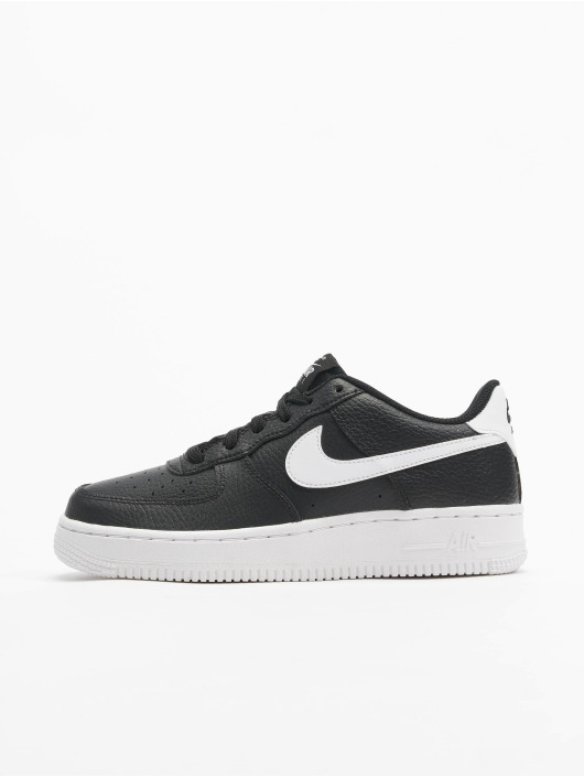Nike Sneakers Air Force 1 (GS) black