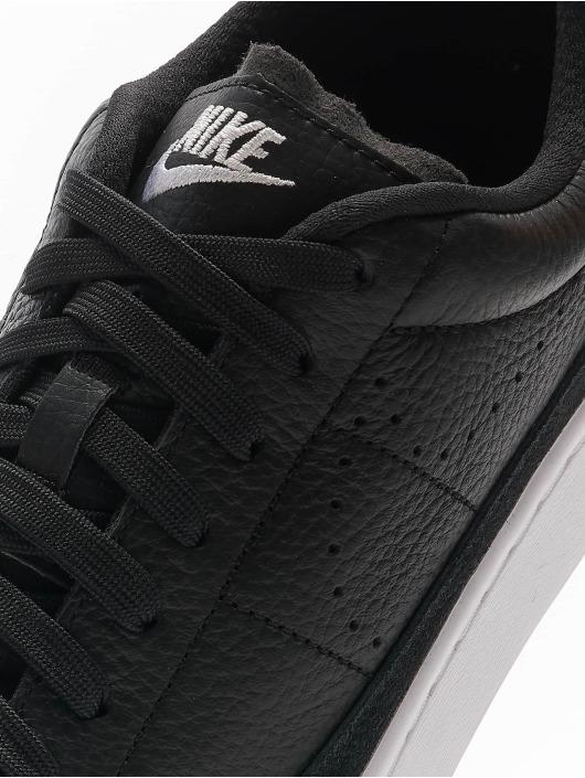 Nike Sneakers Blazer Low X black