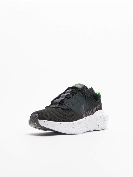Nike Sneakers Crater Impact black