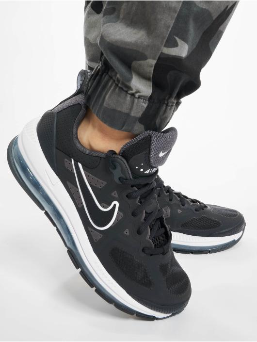 Nike Sneakers Air Max Genome black