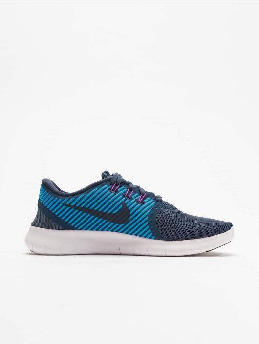 Nike Sneakers Free RN Commuter blue