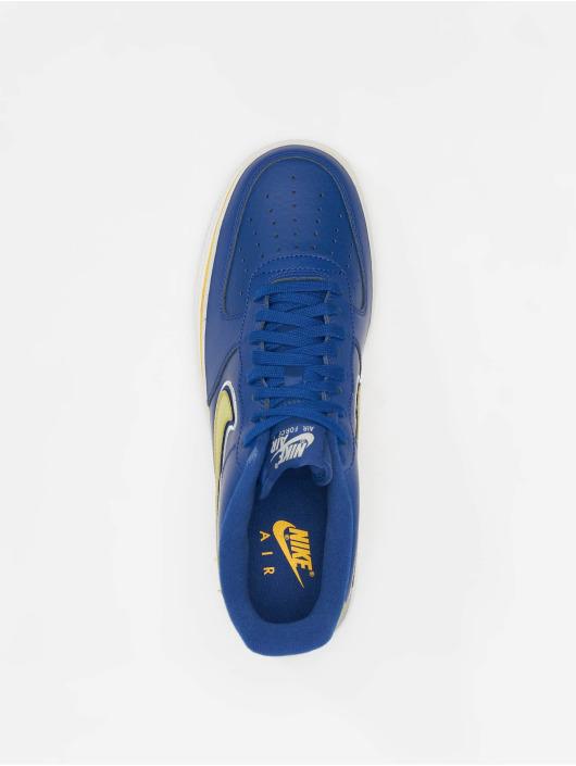 Nike Sneakers Air Force 1 '07 LV8 Sport blue