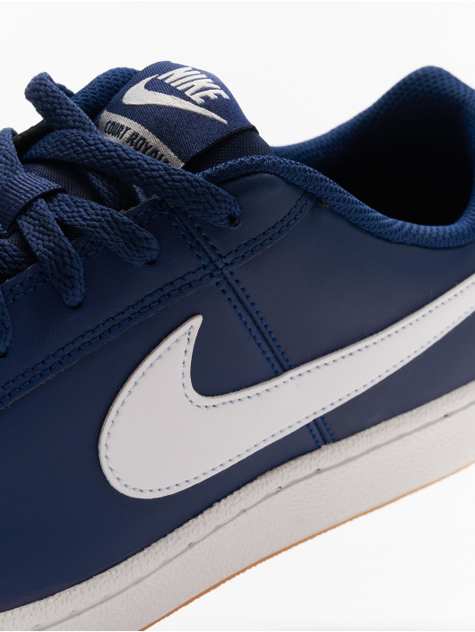 Nike Sneakers Court Royale blue