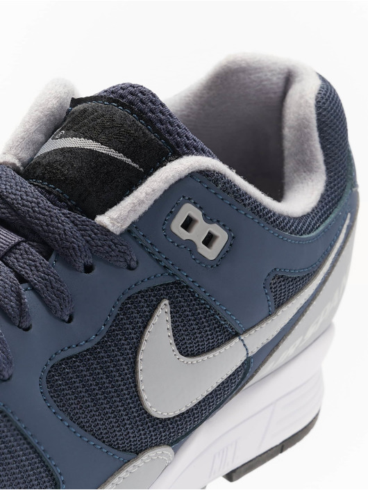 Nike Sneakers Air Span Ii blue