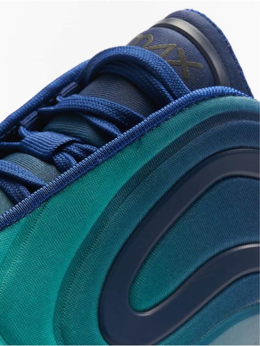 Nike Sneakers Air Max 720 blue