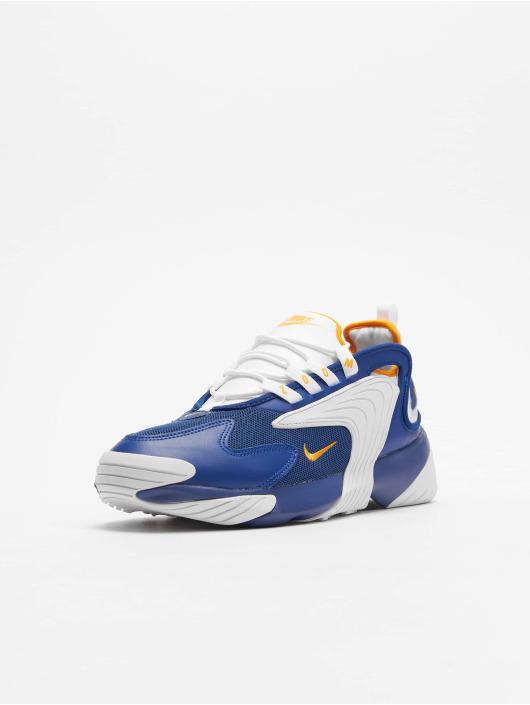 Nike Sneakers Zoom 2K blue
