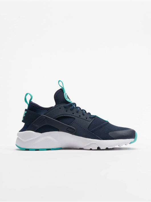 Nike Sneakers Air Huarache Run Ultra GS blue