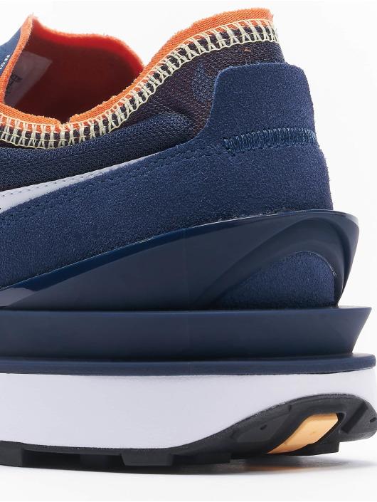 Nike Sneakers Waffle One blue