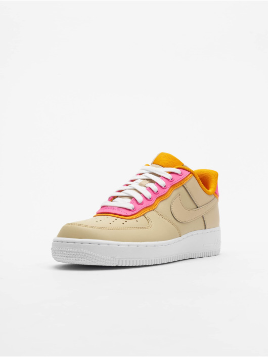 Nike Sneakers Air Force 1 '07 SE brazowy