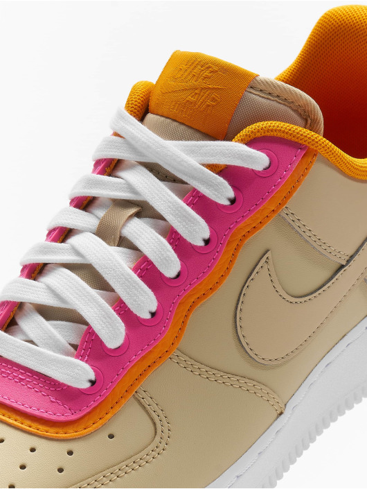 Nike Sneakers Air Force 1 '07 SE brazowy
