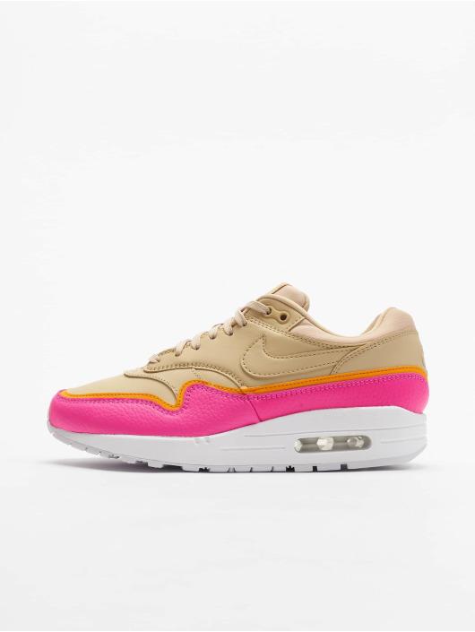 Nike Sneakers Air Max 1 SE brazowy
