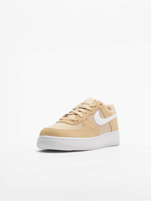 Nike Sneakers Air Force 1 PE (GS) brazowy
