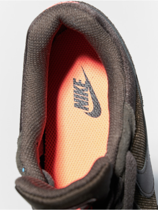 Nike Sneakers MD Runner 2 brown
