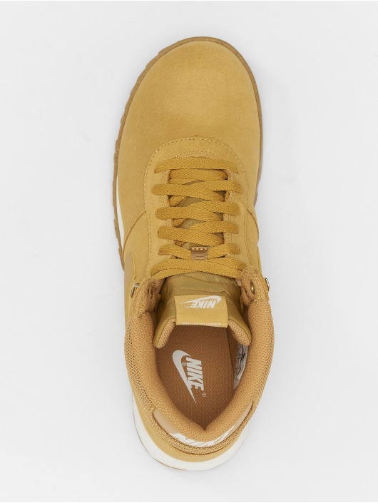 Nike Sneakers Hoodland Suede brown