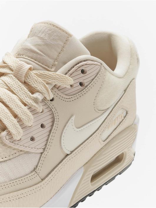 Nike Sneakers Air Max brown