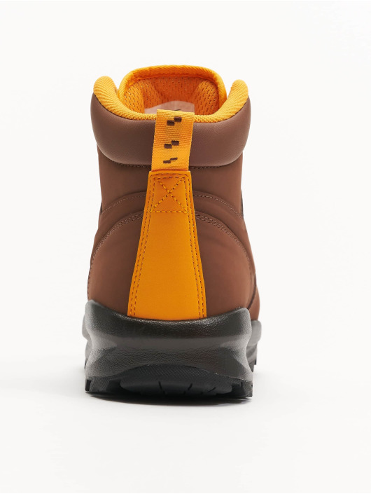 Nike Sneakers Manoa Leather Boot brown