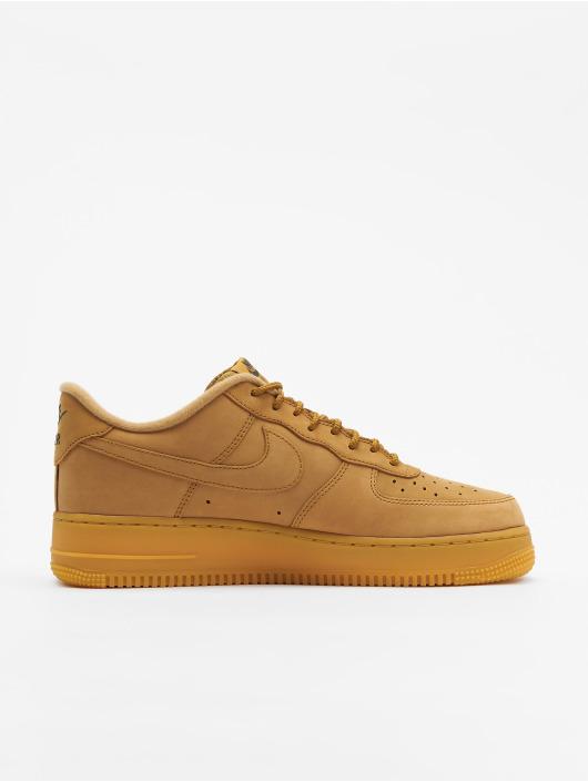Nike Sneakers Air Force 1 '07 Wb brown