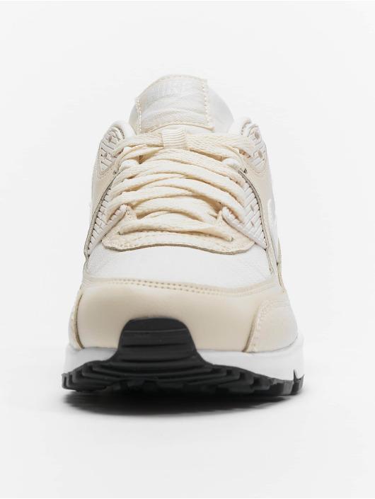 design de qualité 09d65 37bc8 Nike Air Max Sneakers Light Cream/Sail/Black