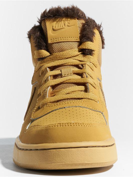 Nike Sneakers Court Borough Mid brun